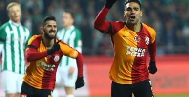 Galatasaray Yıldız Oyuncusu Satıyor! Hem de Rekor Bir Fiyata! İşte İstenen Rakam