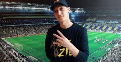 Mesut Özil için son dakika kararı! Bu akşam maçta...