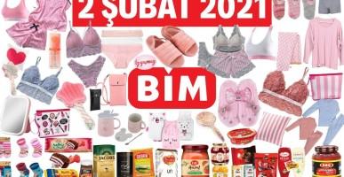 Bim 2 Şubat Aktüel Ürünler Kataloğu Yayınlandı! Herkes bu ürünleri almak için sıraya giriyor!