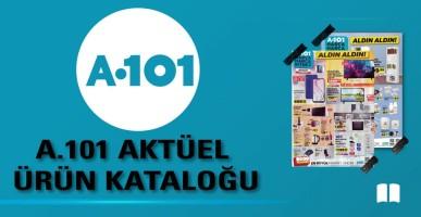 4 Şubat A101 aktüel ürünler kataloğu... Gören sıraya girecek... Herkes bu ürünleri konuşuyor...