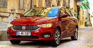 Fiat Egea Muhteşem Kampanya Yaptı! Artık Herkes Araç Sahibi Olacak...