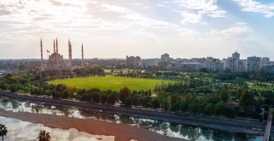 Adana'ya Gidiyorsanız Mutlaka Görmeniz Gereken 5 Yer