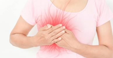Kadınlarda Göğüs Kanseri Neden Olur?