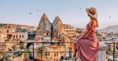 Türkiye de Doğuda Mutlaka Görülmesi Gereken 5 Şehir