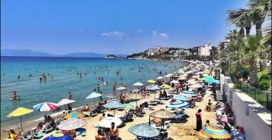 Türkiye'de Bulunan Kadın Plajları