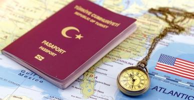 Pasaport Nasıl Alınır! Güncel Harç Tutarları