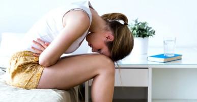 Kadınlarda Adet Sancısı Nasıl Azaltılır?