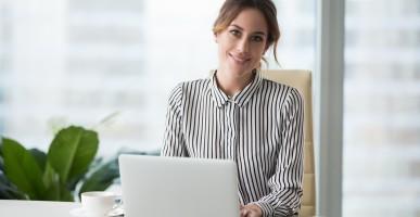 Kadın girişimcilere 100 bin TL destek! Bankadan önemli açıklama geldi! Kadınlar da kendi işinin patronu olacak!