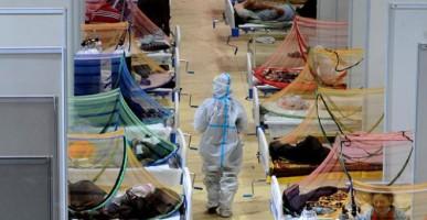 Virüsten Kan Ağlayan Ülkede Bunu da Yaptılar! Akıl Almaz Olayda Şok Gelişme
