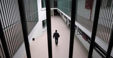 Cezaevinden Tam 21 Kişi Firar Etti! Geniş Çaplı Operasyon Başladı