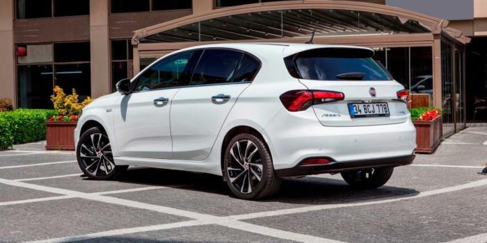 2021 Fiat Egea Hatchback Fiyatında Büyük İndirim! İlk Defa Yapıldı