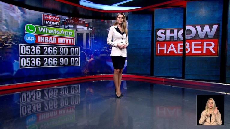 7 - Arıza (Show TV)