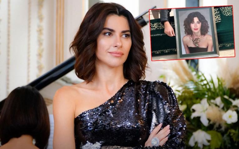 Nesrin Cavadzade Yasak Elma Dizisini Bıraktı! Kavgayı Eda Ece Anlattı