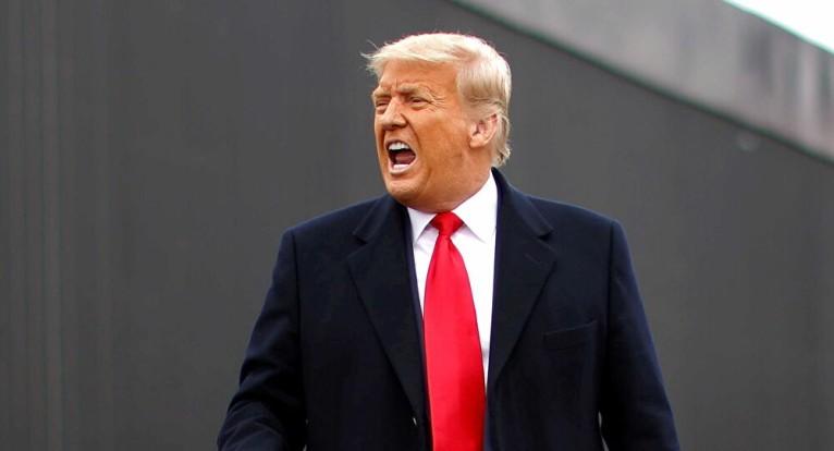 Donald Trump Yeniden Aday Olacak! 2024 Yılında Tekrar Başa Gelmeyi Hedefliyor